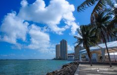 Bayfront Park Miami by Nathalie Stravers on 500px