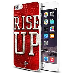 American Football NFL ATLANTA FALCONS Logo, , Cool iPhone 6 Plus (6+ , 5.5 Inch) Smartphone Case Cover Collector iphone TPU Rubber Case White [By PhoneAholic] Phoneaholic http://www.amazon.com/dp/B00XQL06C2/ref=cm_sw_r_pi_dp_7hLwvb1632REE