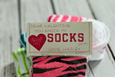 We Make A Great Pair! - Valentines Printable    Works great for boys or girls!