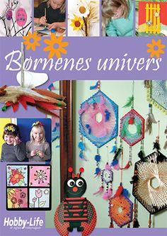 Gratis Tema Magasiner Creative ideas for children