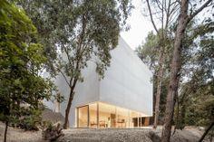 Arranz Bravo Studio / Garcés – De Seta – Bonet Arquitectes