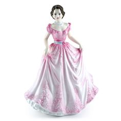 Hope HN4097 - Royal Doulton Figurine