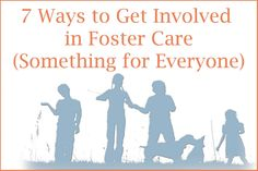 Foster Care for Everyone