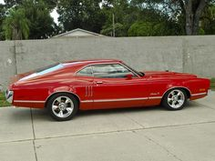 The 1972 Mercury Montego GT has often been referred to as the forgotten American musclecar, few in existence like Scott Farrell's beautifully restored GT. Volkswagen, Mercury Montego, Smokey And The Bandit, Mercury Cars, Ford Classic Cars, Mustang Cars, Ford Mustang, Us Cars, American Muscle Cars