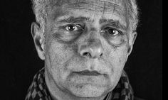 """Hanif Kureishi: 'No one ever thought, """"How do we make multicultural society?'"""" Photograph: Antonio Olmos for the Observer"""