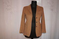 Guarda questo articolo nel mio negozio Etsy https://www.etsy.com/it/listing/255182870/giacca-graziella-ronchi