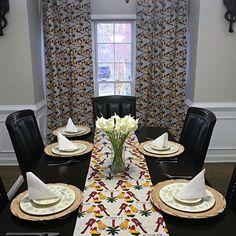 Shop African home decor at afrilege.com
