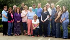 My friends and fellow photographers at Berrien Springs Camera Club 2012 - 2013