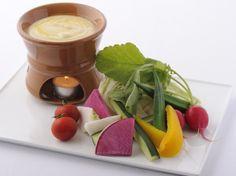 バーニャカウダ - 神保 佳永シェフのレシピです。 | プロから学ぶ簡単家庭料理 シェフごはん