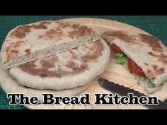 Polar Bread Recipe - The Bread Kitchen