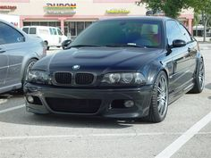 wide stance (csl look) spacers - Page 10 - BMW M3 Forum.com (E30 M3 | E36 M3 | E46 M3 | E92 M3 | F80/X)