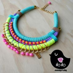 Krishna #necklace #collares #accesorios