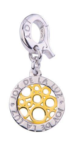 Joy de la Luz | Coin Roses are Forever gold