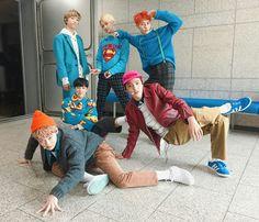 NCT Dream has the 7th Sense