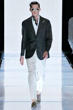 Louis Vuitton | Spring 2013 Menswear Collection | Style.com