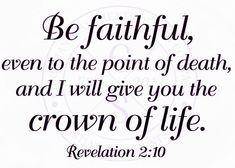 Revelation 20:15 KJV ~ And whosoever was not found written