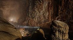 2 de 10 PROFUNDA. La cueva de The Hang Son Doong  en Vietnam.