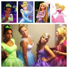 run disney princess outfits - Google Search