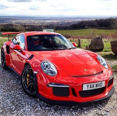 GT3RS +1