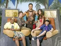 (Left to Right): Doc Shaw, Ryan Ochoa, Geno Segers, Kelsey Chow, Mitchell Musso
