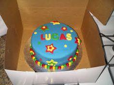 1st birthday cake Birthday cakes Birthdays and Cake