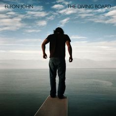 IlPost - Elton John – Diving Board Art direction and design by Mat Maitland. Photography by Tim Barber - Elton John - Diving Board  Art direction and design by Mat Maitland. Photography by Tim Barber