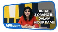 HINDARI 3 ORANG INI DALAM HIDUP KAMU | ASK Merry | Merry Riana Sukses itu juga ditentukan dengan siapa kita bergaul. Tipe orang seperti apa lagi yang menurut kalian bisa menghambat kesuksesan? Comment dibawah ya Thank you :) Any inquiries email to: admin@merryriana.com or call 021-29117887 Follow saya di: SUBSCRIBE (UPDATE VIDEO TERBARU): http://www.youtube.com/user/merryrianashow INSTAGRAM: @merryriana |http://ift.tt/2yhBsLS TWITTER: @MerryRiana |https://twitter.com/merryriana/ FACEBOOK…