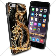 Animal : The Dragon10 Cell Phone Iphone Case, For-You-Case Iphone 6 Silicone Case Cover NEW fashionable Unique Design