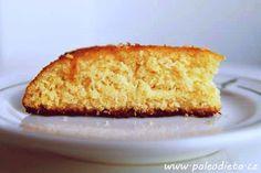 Kokosový mls s citronovou příchutí ~ PALEO DIETA: Recepty pro dlouhý a spokojený život bez omezování