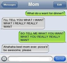 Top 10 Most Funny iPhone Auto Correct Text Messages Fails~ this is not a fail! Funny Texts Jokes, Text Jokes, Funny Text Fails, Funny Relatable Memes, Funny Quotes, Epic Texts, Humor Quotes, Memes Humor, Funny Humor