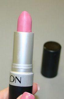 Revlon Pink Pout (Matte Finish) I love Revlon's lipsticks, especially this color! Revlon Pink Pout, Pink Matte Lipstick, Revlon Lipstick, Revlon Makeup, Drugstore Makeup, Lipsticks, Makeup Is Life, Beauty Makeup, Hair Makeup