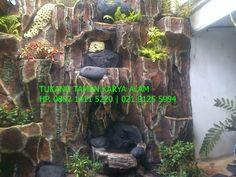 Kolam relief tebing cadas | Jasa pembuatan kolam relief tebing cadas Tukang taman karya alam Hp.0852 1411 5220 | 021 9125 5994