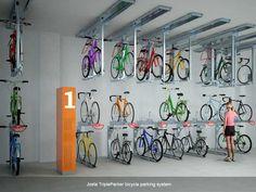 Image result for bike storage
