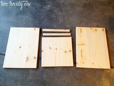 How to Turn a Dresser Into a TV Stand {DIY} - Two Twenty One