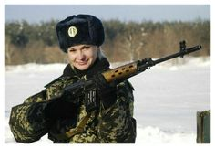 Ukraine is known for being home to some of the most beautiful women in the world, and also these two. It seems the gene pool is so refined in Ukraine that even their soldiers and gorgeous, and the … Nashville, Female Army Soldier, Military Women, Military Female, Hero World, Outdoor Girls, Brave Women, Military Personnel, Beauty Pageant