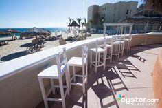 Wedding Venue at the Sandos Finisterra Los Cabos