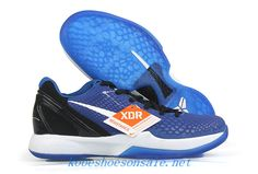 big sale 1ba3f 905c5 Nike Zoom Kobe 6 Basketball Shoes Duke Varsity Royal White 429659 400 Kobe  6 Shoes,