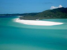 I took this in the Whitsunday Islands on the East Coast of Australia. One of the most beautiful places I've ever visited.