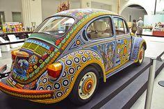 Mosaic ..VW