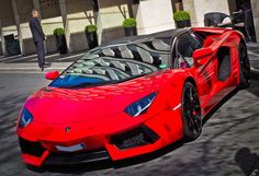 2018 lamborghini aventador roadster. contemporary 2018 red lamborghini aventador car poster  print exotic photo wall  art throughout 2018 lamborghini aventador roadster h