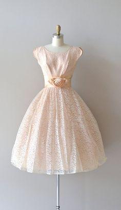 1950s Walking Dream dress.