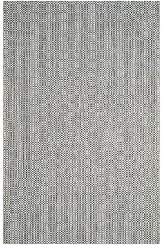 Canal Area Rug. 6.7 X 9.6. On sale for $135.