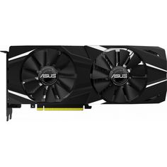 Placa video Asus NVIDIA DUAL-RTX2080-8GGraphics engine: NVIDIA GeForce RTX 2080, PCI Express 3.0, GDDR6 8GB, 256-bit, CUDA Core: 2944, GPU frequency: Mod OC - Frecvenţă GPU Boost: 1730 MHZ, Frecvenţă GPU Standard: 1515 MHz, Mod Gaming (Implicit) - Frecven