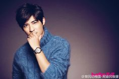 uniqlo vic zhou | Bella Nong Nong Oct 2013 electronic original file - clear big picture.
