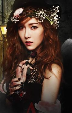 My SNSD - Baby you are not Monster by Pluto Paralax