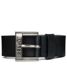 Replay - Men's leather belt - EUR 30,00