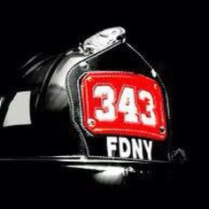 Never forget the 343