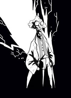 Mike Mignola, Comic Art, Darth Vader, Comics, Fictional Characters, Image, Google Search, Ideas, Style
