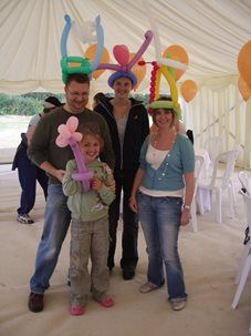The best in balloon modellers and balloon caricaturist to hire, including Balloon Modellers Collective - our balloon themed packages are fantastic for children's entertainment and are packed with balloon party entertainment ideas. Balloon Modelling, Party Entertainment, Balloons, Entertaining, Children, Young Children, Globes, Boys, Kids
