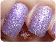 Nicole by OPI Gumdrops - I Lilac Gumdrops
